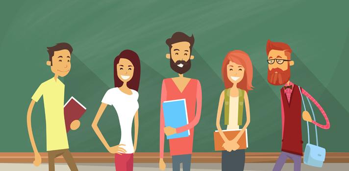 La mayoría de los jóvenes en Iberoamérica estudia carreras STEM (Infografía)