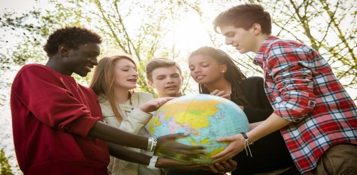 Concurso global sobre acciones contra el cambio climático