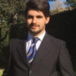 Jorge Rodríguez Centeno: Del Jumping Talent al Banco Santander