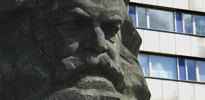 6 frases de Karl Marx para recordarlo en su cumpleaños