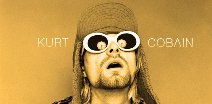 5 de abril: muere Kurt Cobain, la voz de Nirvana