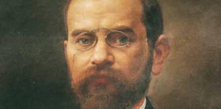 3 obras de Clarín para recordarlo en su cumpleaños