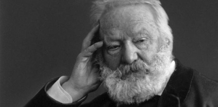 Los 5 mejores libros de Victor Hugo