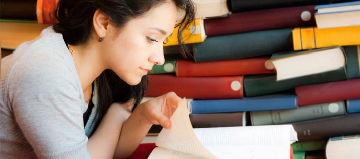 ¿Dónde encontrar la información necesaria para redactar un trabajo?