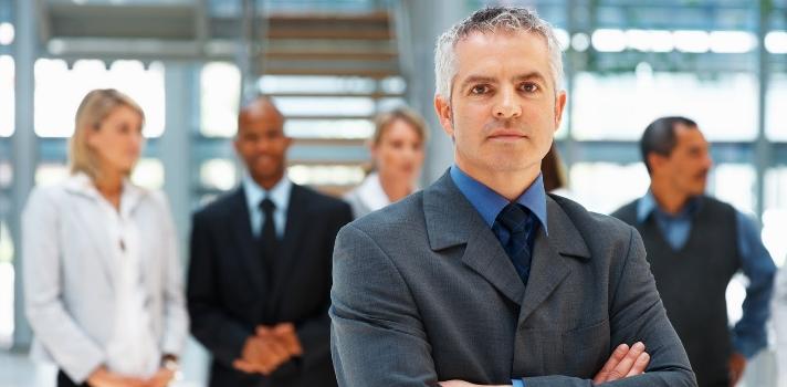¿Te llevas realmente bien con tus compañeros de trabajo?