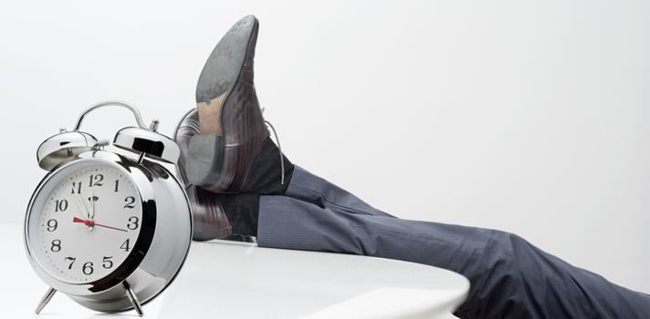 Analiza las conductas que tenés cada día en la oficina para identificar aquellas que pueden ser negativas o tóxicas