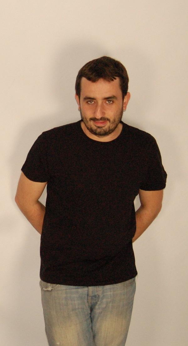Entrevista a Lorenzo Palomares, ganador de Uniproyecta 2015
