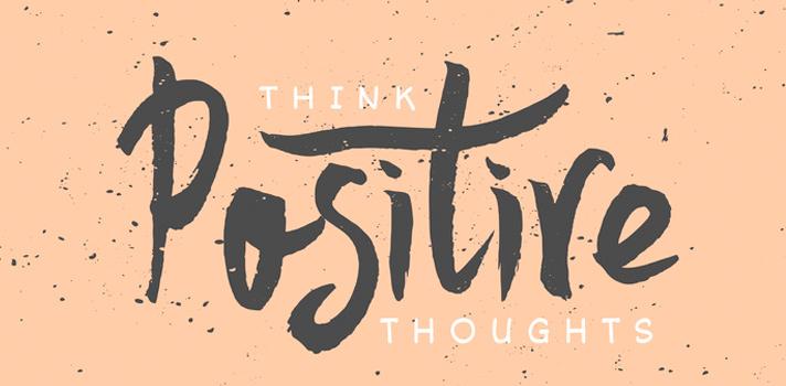 Manter pensamentos negativos altera o nosso humor de forma prejudicial