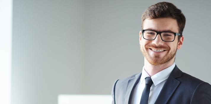 La clave para ser un buen líder se encuentra en tener la actitud adecuada