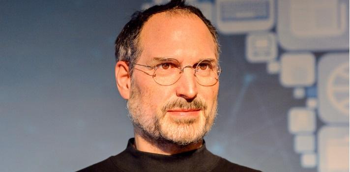 Los 5 motivos que convirtieron a Steve Jobs en el emprendedor con más influencia del mundo