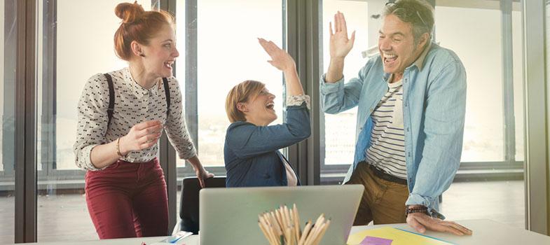 Las condiciones laborales que más valoran los empleados