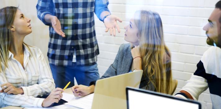 Las largas decisiones de contratación pueden simplificarse con el uso de las TIC