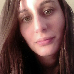 Luisa Cencha, Docente universitaria