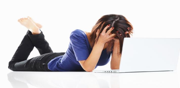Maneja el estrés para convertirlo en un aspecto positivo de tu vida
