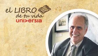 """<p style=text-align: justify;><strong>Marcial Rubio</strong>,<strong> abogado y rector de la <a href=https://estudios.universia.net/peru/institucion/pontificia-universidad-catolica-del-peru target=_blank>PUCP</a></strong>, es el protagonista del último episodio de <strong>""""El libro de tu vida""""</strong>.<strong> La República de Platón</strong> es su texto de cabecera, que aportó a su vida profesional excelentes ideas sobre la política, el gobierno y la ética. ¡Descúbrelo!</p><p style=text-align: justify;></p><p style=text-align: justify;><strong>Lee también</strong><br/><a style=color: #ff0000; text-decoration: none; title=Conoce cuál ha sido el libro elegido por otros entrevistados en el especial href=https://noticias.universia.edu.pe/tag/el-libro-de-tu-vida/>» <strong>Conoce cuál ha sido el libro elegido por otros entrevistados en el especial El libro de tu vida</strong></a></p><p style=text-align: justify;></p><p style=text-align: justify;></p><p style=text-align: justify;></p><p style=text-align: justify;><strong>¿Cuál es el libro que te ha inspirado más en la vida y que crees que toda persona debería leer?</strong></p><p style=text-align: justify;></p><p style=text-align: justify;>La República de Platón</p><p style=text-align: justify;></p><p style=text-align: justify;><strong>¿Cómo te ha influenciado?</strong></p><p style=text-align: justify;></p><p style=text-align: justify;>Ideas extraordinarias sobre la política, el gobierno y la ética</p><p style=text-align: justify;></p><p style=text-align: justify;><strong>¿Por qué lo recomiendas?</strong></p><p style=text-align: justify;></p><p style=text-align: justify;>Es un libro para formar a toda persona en el quehacer público.</p><p style=text-align: justify;><strong></strong></p><p style=text-align: justify;><strong>Sobre la República de Platón</strong></p><p style=text-align: justify;></p><p style=text-align: justify;><strong>La República</strong> es un reconocido texto de Platón en el que se estudia en profundid"""