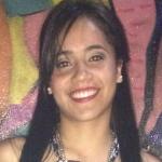 María Belén Benietez, Asistente de comunicación