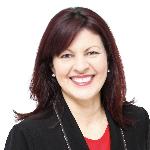 Martha I. Fortier Pérez, Asesora educativa, coach y mentora profesional