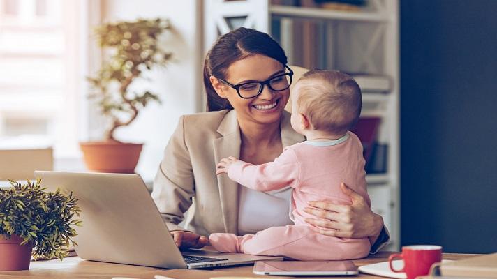 ¿Cómo volver al trabajo tras el fin del permiso postnatal?, la psicólogo Marisol Sagredo Constantinescu revela las claves para hacerlo de forma exitosa.