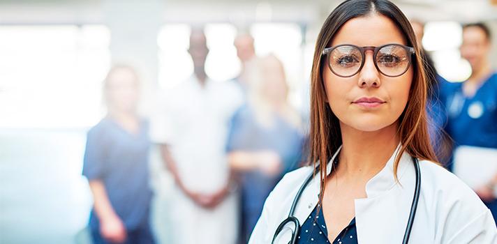 Descubre el top 3 masters con más salidas laborales en el sector de la salud