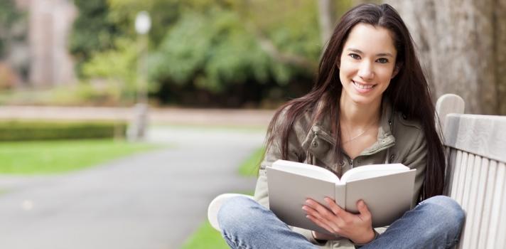 Dedicando un momento diario a la lectura se pueden obtener excelentes resultados