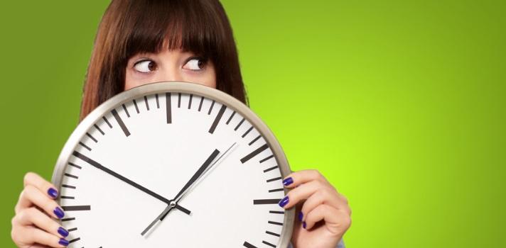 Mejorar la productividad: la clave está en jornadas de menos 8 horas y más períodos de descanso