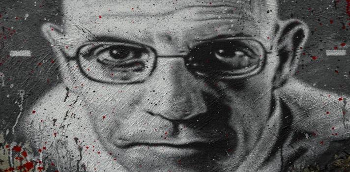 10 Frases Célebres De Michel Foucault A 31 Años De Su Muerte