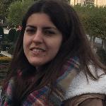 Mónica Maroto, Asistente administrativo