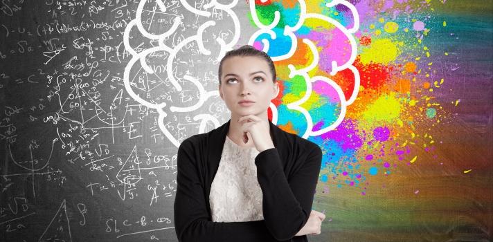 Aprender un segundo idioma influye en la forma en que trabaja el cerebro.