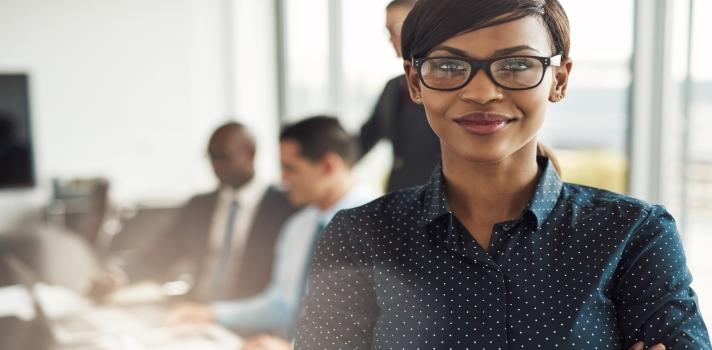 ¿Buscas un líder para tu startup? Te conviene elegir a una mujer.