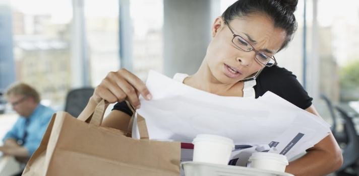 Los horarios desproporcionados y la presión pueden desembocar en problemas de adicción
