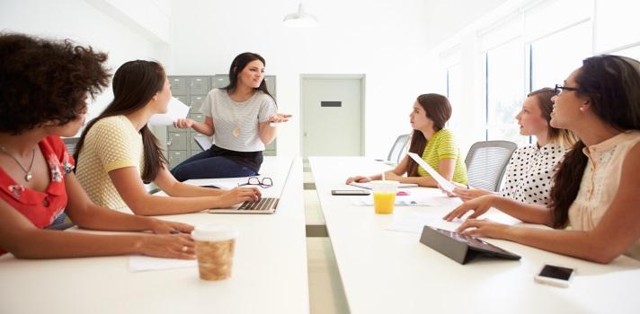 Habilidades sociales para empoderar a las mujeres y aumentar su salario.