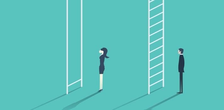 El entono laboral sigue tratando con inferioridad a las mujeres trabajadoras