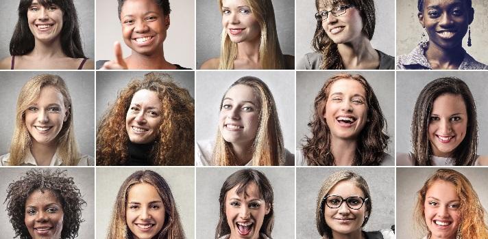 365 mujeres ilustradas: un proyecto para visibilizar el talento femenino.