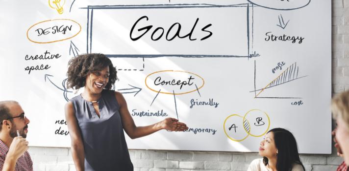 Contar con un equipo de trabajo sólido es el primer paso para el éxito