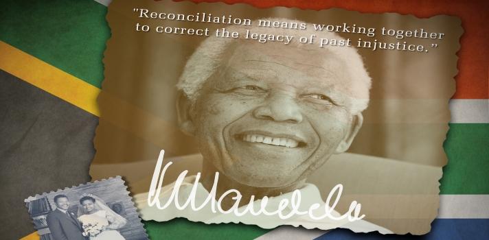 10 Frases De Nelson Mandela Que Lo Convirtieron En Un