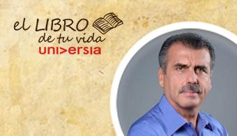 Conoce el libro que motivó al periodista Nicolás Lúcar