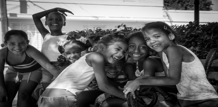 UNESCO: 26% de los niños que no asisten a la escuela viven en zonas de conflicto