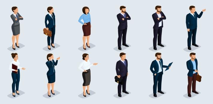 Ofrecer empleo solo a mujeres para terminar con la brecha de género ¿sería útil?