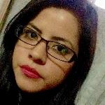 Paola Licón, Maestra de español