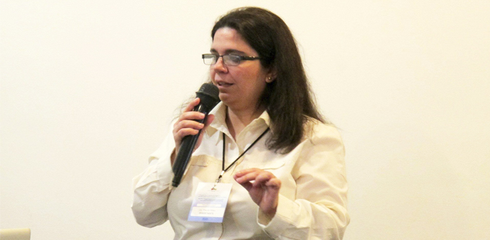 Lic. Paula Masi | Directora de