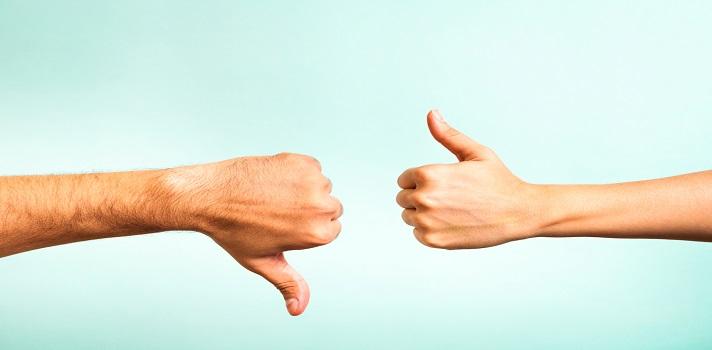 La satisfacción personal puede medirse a través de diversas variables