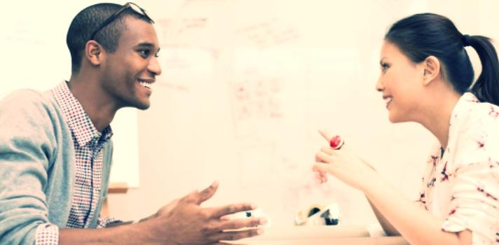 ¿Tienen más éxito profesional las personas con buen humor?