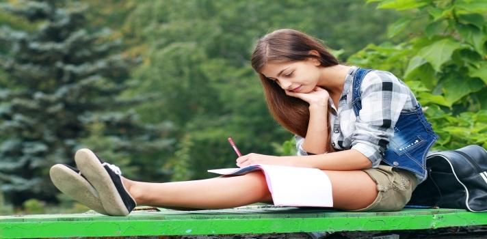10 consejos para prepararte y enfrentarte a un examen.