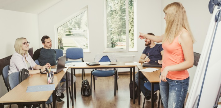 Con estos tips y consejos tu presentación será todo un éxito
