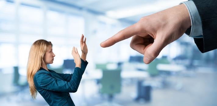 Es necesario detener el mobbing para tener entornos laborales más seguros