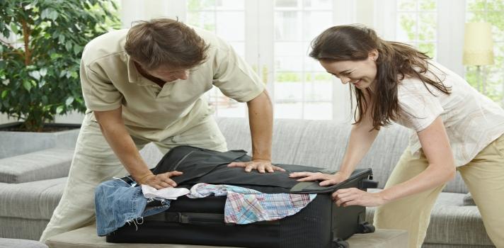 ¿Qué meter en la maleta estas vacaciones?