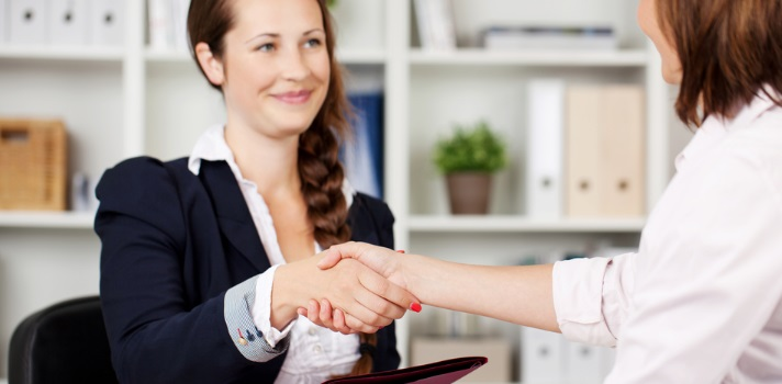 Usar determinadas expresiones en una entrevista de trabajo puede ser negativo.