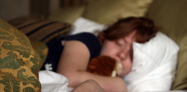 Cómo quedarse dormido en un minuto.