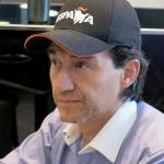 Ramiro González, Arquitecto