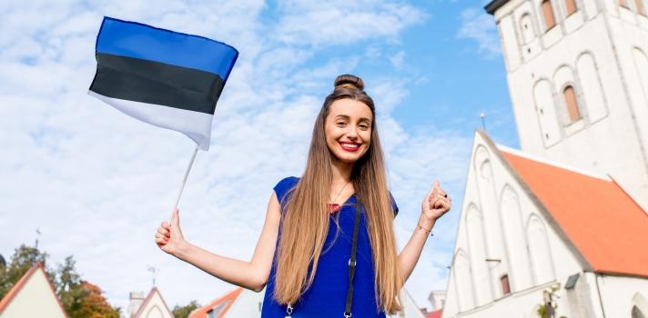 Si quieres iniciar un negocio en la UE y no tienes residencia Estonia te ofrece una solución: ser residente digital.